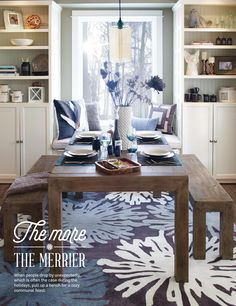 Room Planner - Products in Urban Barn Barn Table, Dining Table, Dining Rooms, Contemporary Furniture Stores, Modern Contemporary, Urban Barn, Room Planner, Home Design Decor, Living Room With Fireplace
