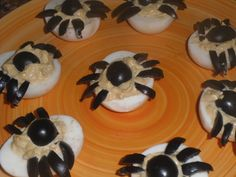As aranhas ;) - Halloween                                                       …
