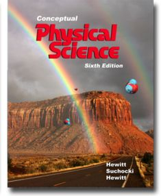 Conceptual Physical Science Pdf