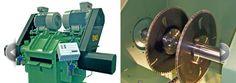 Circular saw / automatic TAE EWD