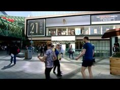 Battersea Dogs & Cats Home, LookingForYou, Outdoor, Potential: Silver