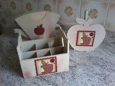 motivos de maçã para cozinha - Pesquisa Google