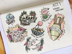 Image result for green day tattoo