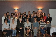 IFSYNC: International Family Systems Nursing Collaboration for knowledge translation research, Montreal, October 1 & 2, 2012 (invited participants from 6 countries) #knowledgetranslation, #familynursing, #familyhealth, #familyhealing