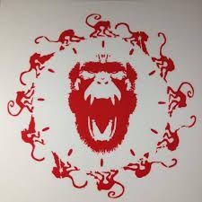 12 monkeys symbol - Cerca con Google