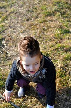 Salvador :) Happy Boy:) www.mybellepapillon.blogspot.com