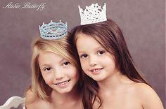 ElinaDesign / Každá chce byť princezná