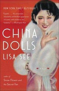 China Dolls Lisa See