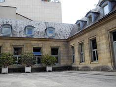 Biblioteca Histórica de Paris