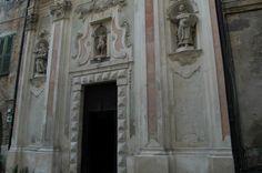 Ventimiglia (IM) - Oratorio dei Neri (o di San Secondo)