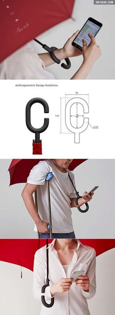 Phone-brella is here. Shut up and take my money!