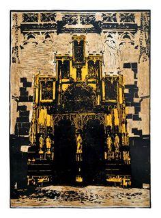 Porta aurea II