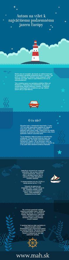 Autom na výlet k najväčšiemu podzemnému jazeru Európy