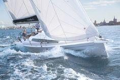 2017 Dehler 34 A vela Barco en venta - www.yachtworld.es