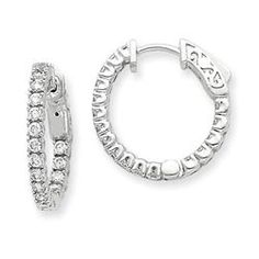 Daniels Jewelers :: Diamond Earrings