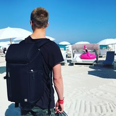 Deconstructing The Arcus: Moshi's New Backpack And Camera Insert Reviewed. Moshi might have just made one of the best backpacks for creative travelers