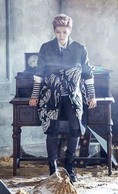 """鹿晗 Luhan new song """"if I said"""" MV preview"""