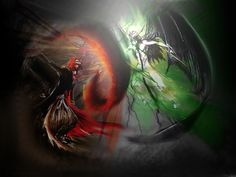 bleach Ulquiorra vs Ichigo