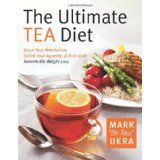The Ultimate Tea Diet: How Tea Can Boost Your Metabolism, Shrink Your Appetite, and Kick-Start Remarkable Weight Loss by Mark Ukra, Sharyn Kolberg 0061441759 9780061441752 Weight Loss Tea, Weight Loss Drinks, Healthy Weight Loss, Losing Weight, Reduce Weight, Healthy Detox, Healthy Foods To Eat, Healthy Drinks, Healthy Recipes