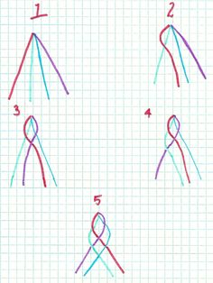 4 strand braid Breadth Challenge Four strand flat braid Pelagias AS 50 Four Strand Braids, Four Braid, Diy Friendship Bracelets Patterns, Braided Bracelets, Knotted Braid, Macrame Jewelry, Horse Hair, Hair And Nails, Jewelry Crafts