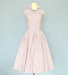 359e4b696c46 14 Best Vintage Summer Dresses images   Vintage summer dresses ...