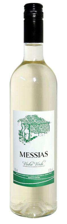 Messias Vinho Verde - Portugal - Vinho Verde - weiße Cuvée