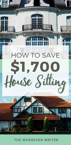 House Sitting For Beginners   How To Get House Sitting Jobs | Travel  General And Travel Advice