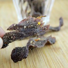 How to Make The Best Homemade Beef Jerky Without a Dehydrator