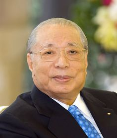 SGI President Daisaku Ikeda