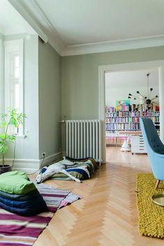 Stuning living room