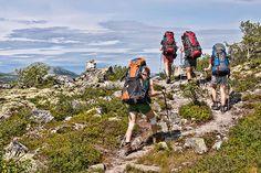 Norvège entre monts et fjords / Géo Plein Air
