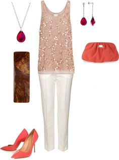 """""""Simple"""" by jossiebristow on Polyvore"""
