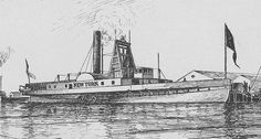 PS New York 1836 steamer by Stanton - Marine steam engine - Wikipedia, the free encyclopedia