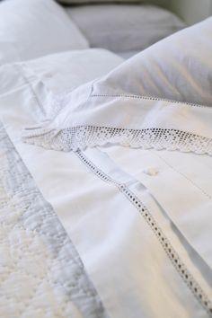 Linen & lace