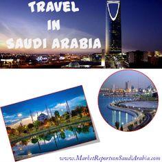 #Travel in #SaudiArabia