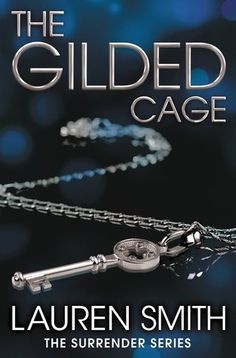 t'irla's talk: Review:  The Gilded Cage by Lauren Smith Book 2 of...