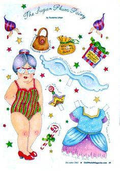The Sugar Plum Fairy - Debbie - Picasa Albums Web