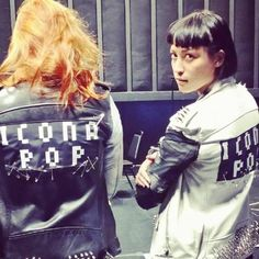 Icona Pop - Get Lost (new single song stream)
