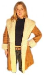 744ae44040db6f Women's Shearling Sheepskin Coats & Jackets Sickafus Sheepskins & Shearling