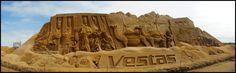 Sand Sculpture 2, Sondervig by ~MBORANGER on deviantART
