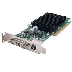 NVIDIA GeForce 4 MX440 64MB DDR AGP Low Profile Video Card w/DVI TV-Out by nVidia. $49.99. G0770 DELL Dell Nvidia Geforce MX440 64MB AGP 8x Video Card G0770