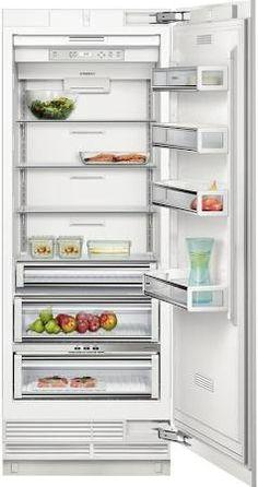 siemens larder fridge 760mm - Google Search
