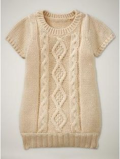 good grief. Could little girl clothes BE any cuter? With brown lace leggings...omgeee.