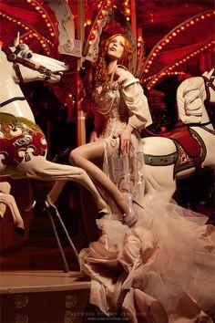 Cirque le Belle by Ophelia-Overdose.deviantart.com on @deviantART