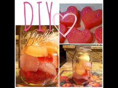 This is a tutorial on how to make shower jellies (Lush Copycat)! Sorry the main footage cut out! Lush Shower Jelly, Shower Jellies, Soap Crystals, Jelly Soap, Diy Lip Balm, Bath Melts, Lip Balms, Lotions, Copycat