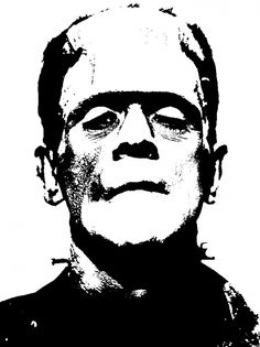 Another Frankenstein graphic
