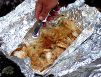 Fish Recipes   Baked Walleye   Grilled Walleye   Pipestone Fly-In Outposts
