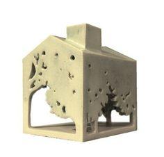 Mizuyo Yamashita Ceramics Treehouse Small