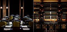 ザ ノマド ホテル(The NoMad Hotel)ニューヨークの予約|Tablet Hotels