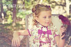 #children #photography #kids #cute #fashion #pink #noeliadeestela